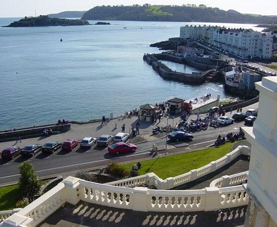 nyelvkurzusok Plymouth, Nagy Britannia
