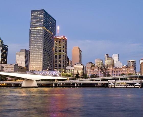 Brisbane, Ausztrália