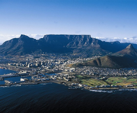 nyelvtanfolyamok Fokvárosban, Dél-Afrika