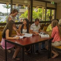 Angol nyelvtanfolyamok Brisbane, Ausztrália