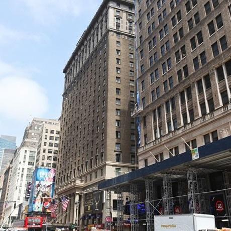 Nyelvtanulás USA, New York: OHC