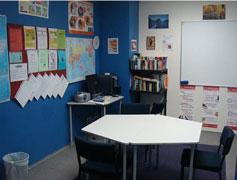jazykové kurzy Nový Zéland: Wellington