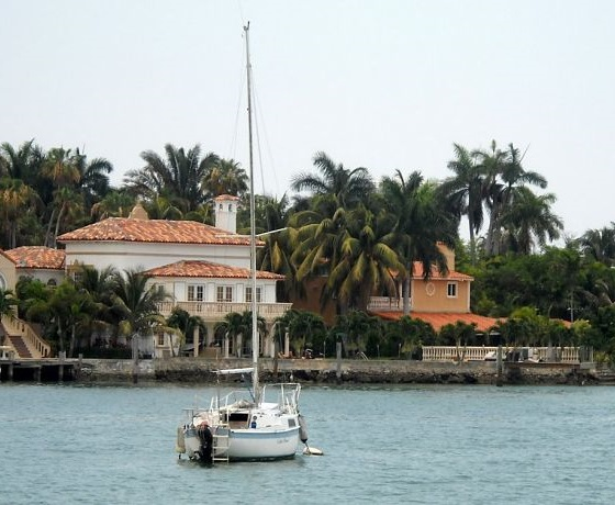 nyelvtanofolyamok Miami Beach, USA