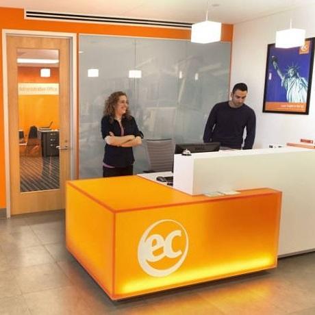 Nyelvtanulás USA, EC Miami