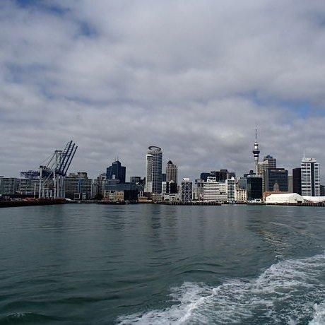 Angol nyelvtanfolyamok: Auckland, Új-Zéland