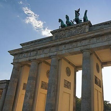 Német nyelvtanfolyamok Berlin városában, Németország