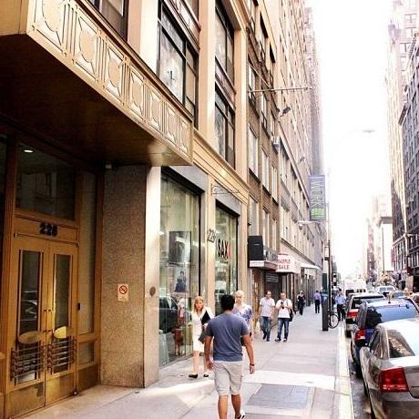 Nyelvtanulás USA, New York: NYLC
