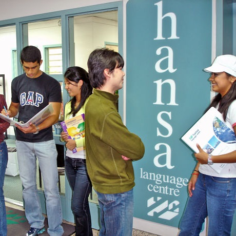 Nyelvtanulás Kanada: HANSA Language Centre Toronto
