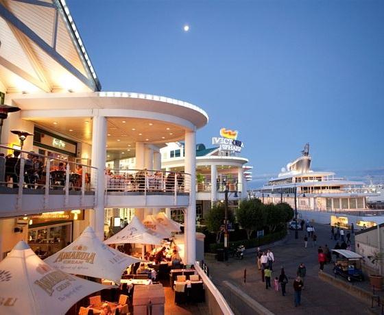 angol tanfolyam Dél-Afrika, Cape Town