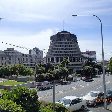 Angol nyelvtanfolyamok: Wellington, Új-Zéland
