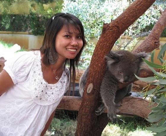 Ausztrália, angol nyelvkurzusok Perth