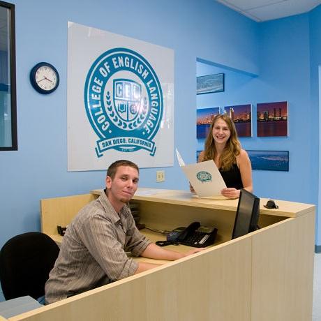 Nyelvtanulás USA, Kalifornia, San Diego