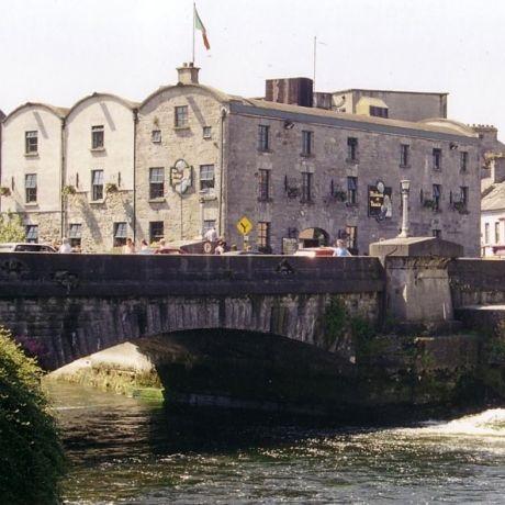 angol nyelvtanfolyam Galway városában