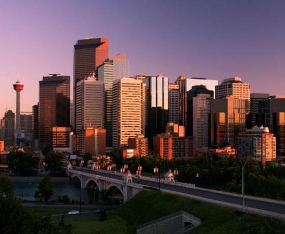 Angol nyelvtanfolyamok Calgary városában