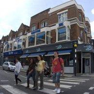 Nyelvtanulás Anglia, London