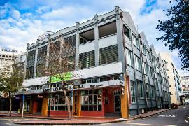 angol nyelvkurzusok, NZLC Auckland, Új-Zéland