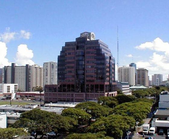 kurzy angličtiny, USA, Honolulu, škola Global Village