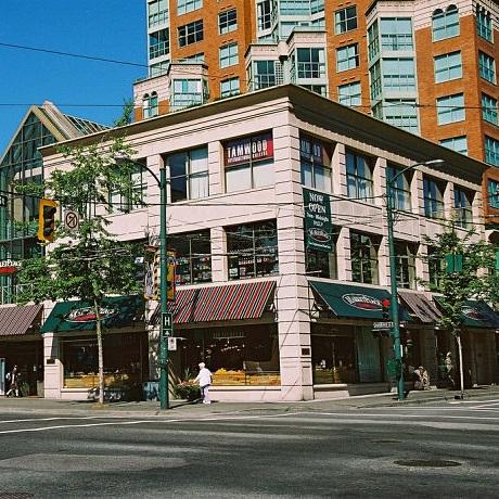 Angol nyelvtanfolyamok Vancouver
