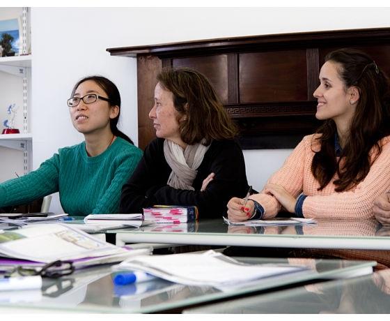 angol nyelvtanfolyam, Swan Training Institute