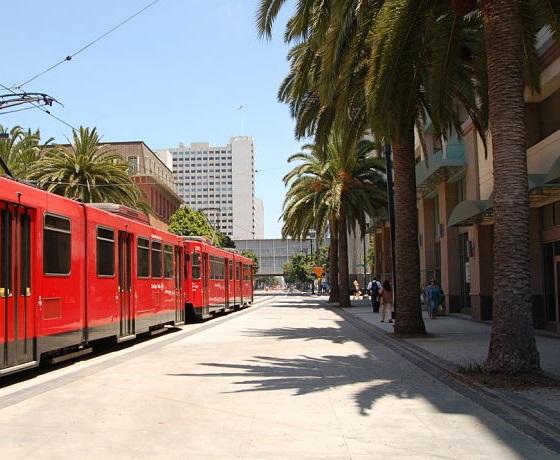 angol nyelvkurzus USA, San Diego, Kalifornia